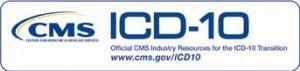 ICD-10-Logo